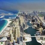 Пляжный курорт Абу-Даби